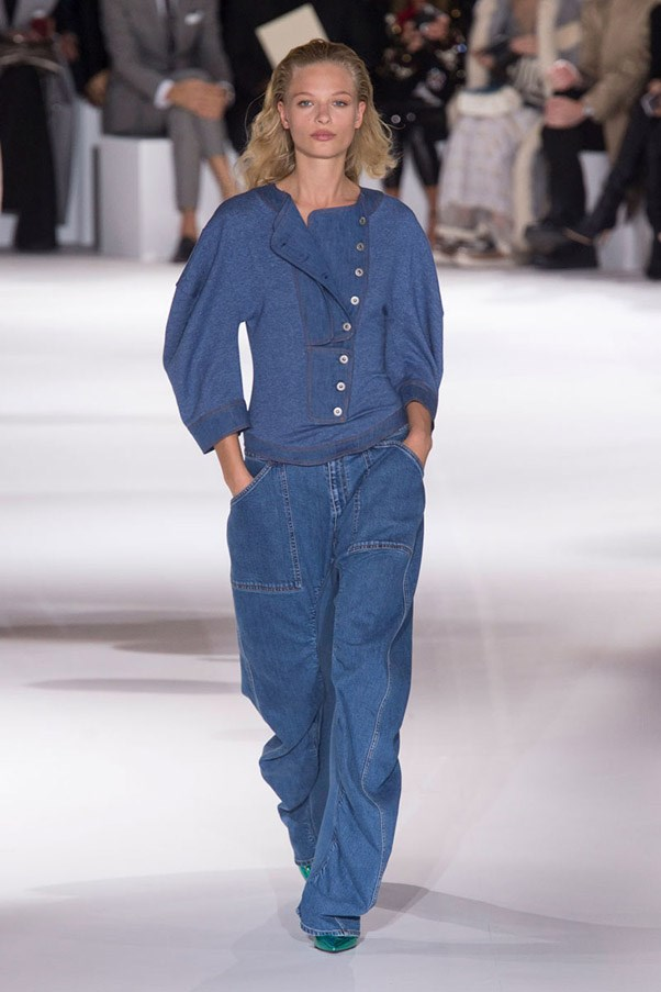 <strong>Blue Jean Queen</strong> <br><br> Stella McCartney