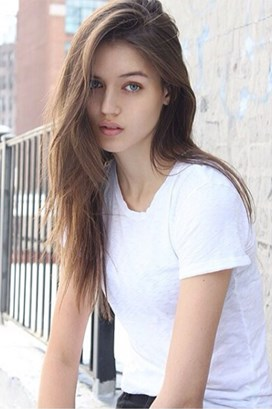 gabby westbrook shares her morning food, fitness and beauty routine