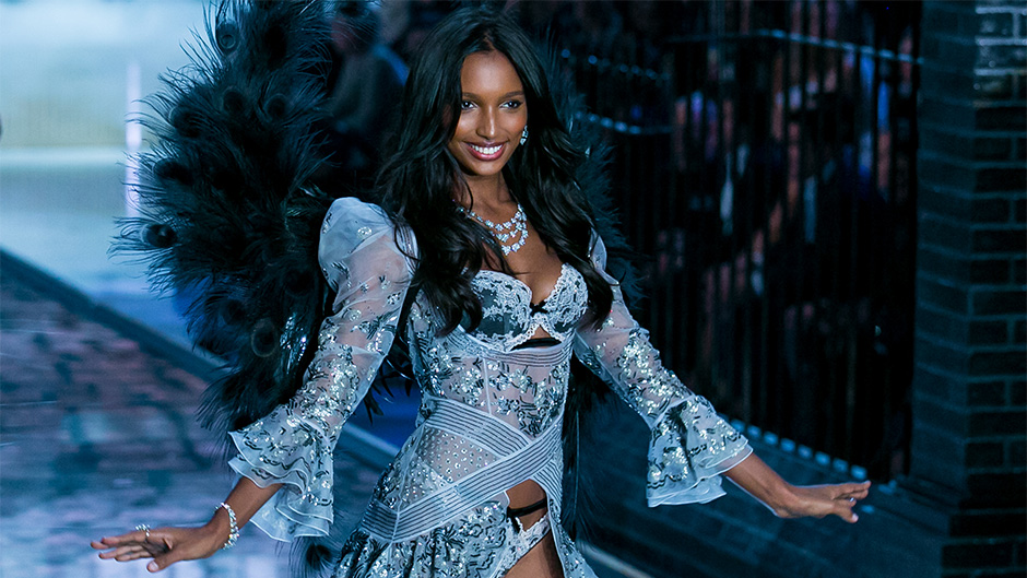 Jasmine Tookes Tapped To Wear The $3 Million Victoria's Secret Fantasy Bra