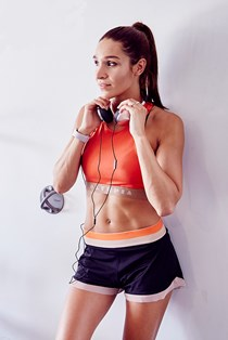 kayla itsines brw young rich list 2016