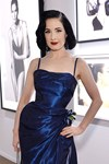 Did You Know That Dita Von Teese Dresses as a 'Normal Girl' Every ...  Dita
