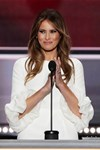 melania trump sophie theallet fashion designer