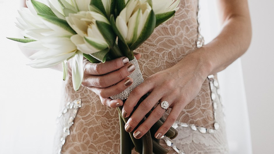 How Much You Should Spend on an Engagement Ring Harper s BAZAAR
