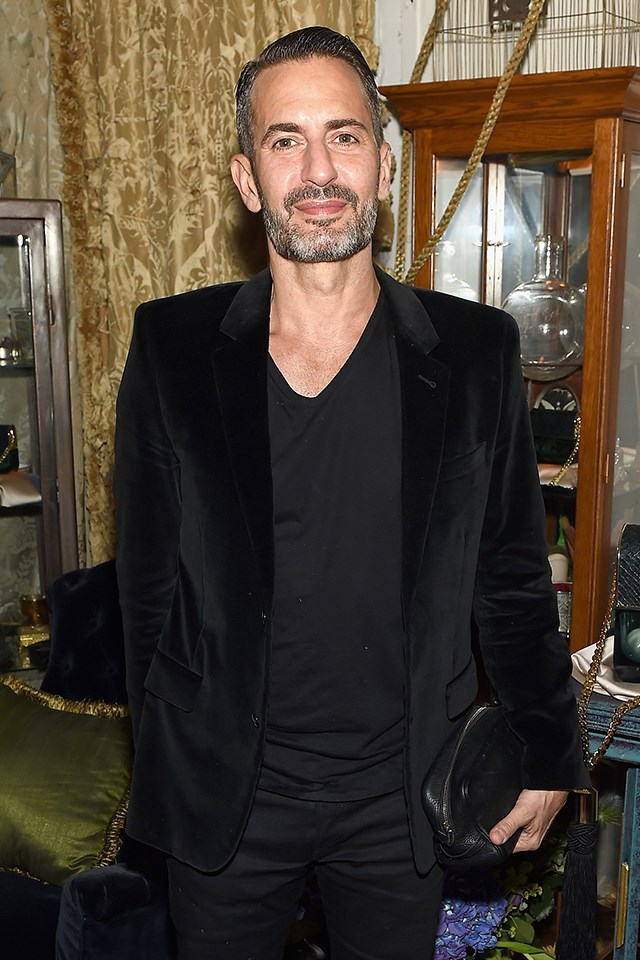 """<strong>No: Marc Jacobs</strong> <br><br> Jacobs put it simply when said, """"I have no interest whatsoever in dressing Melania Trump… Personally, I'd rather put my energy into helping out those who will be hurt by Trump and his supporters."""""""