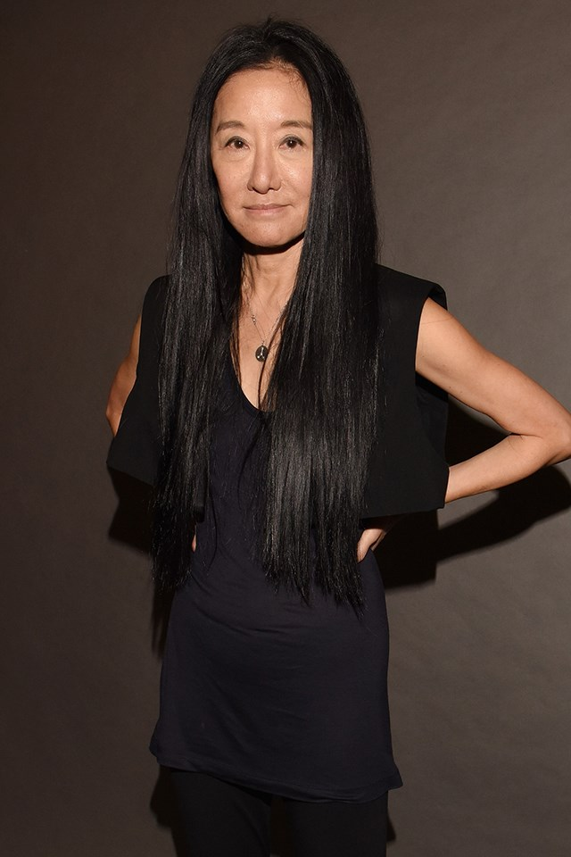 """<strong>On the Fence: Vera Wang</strong> <br><br> """"We have not been contacted by the Trump campaign or administration thus far. But the first Lady-elect should support American fashion, as did her predecessors,"""" Wang told WWD."""