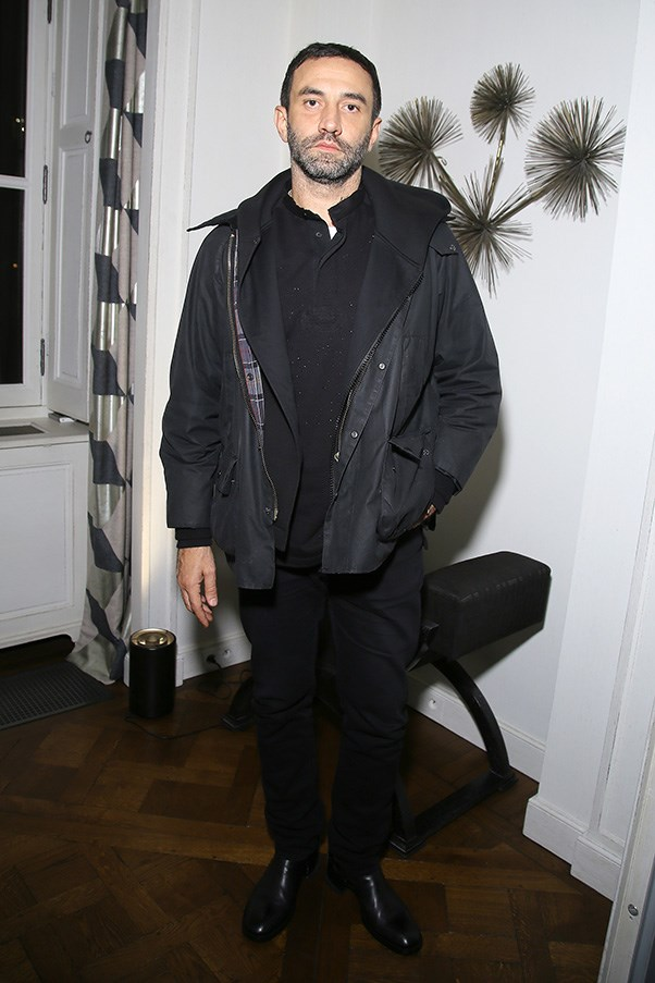 """<strong>No: Riccardo Tisci</strong> <br><br> Arriving in the New York for the first time since the election results were called, Tisci told <em><a href=""""http://wwd.com/eye/parties/riccardo-tisci-speaks-out-against-trump-at-marina-abramovics-70th-birthday-party-10724391/amp/"""">WWD</a></em>: """"I don't agree with most of what [Donald Trump] says, because I'm not racist. I'm actually trying to bring people that are forgotten from society and bring them into society and his ideology is [all] about taking people out."""" The designer also bemoaned the President-elect's influence on traffic in NYC.  """"One opinion is that for sure, since Trump [was elected] president, there is much more traffic,"""" Tisci declared. <br><br> With these opinions on Trump, we have a feeling he won't be rushing to dress the future First Lady."""