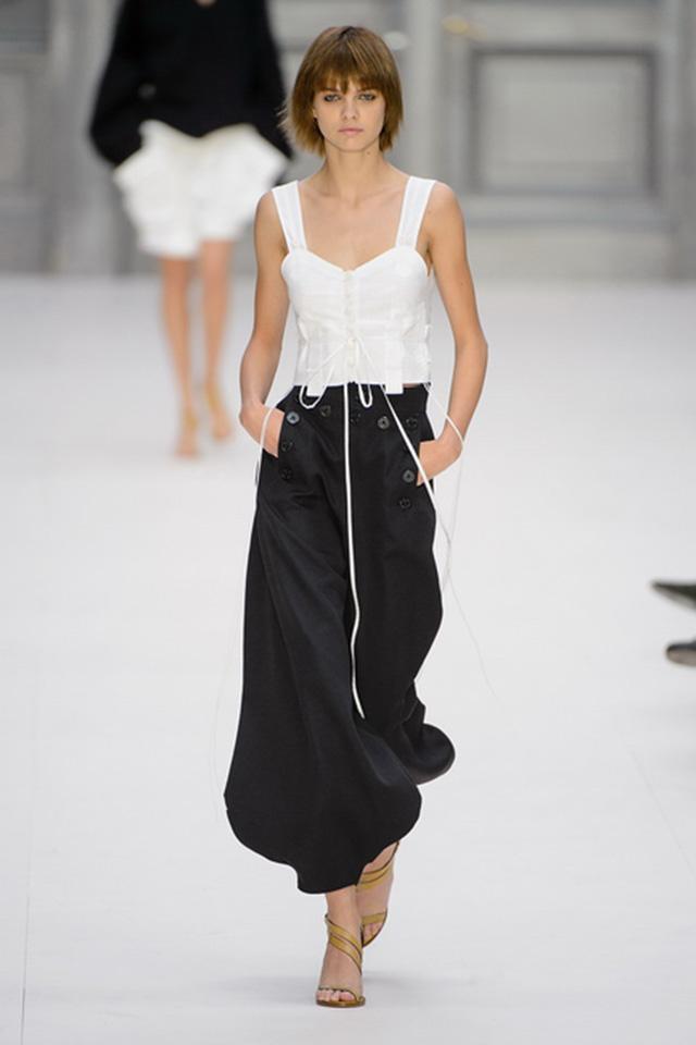 Strange Fashion Trends You'll Love in 2017 : Harper's BAZAAR