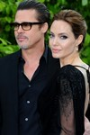 Brad Pitt Slams Angelina Jolie over Children's Privacy