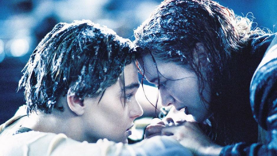 Titanic 3D Full Movie - YouTube