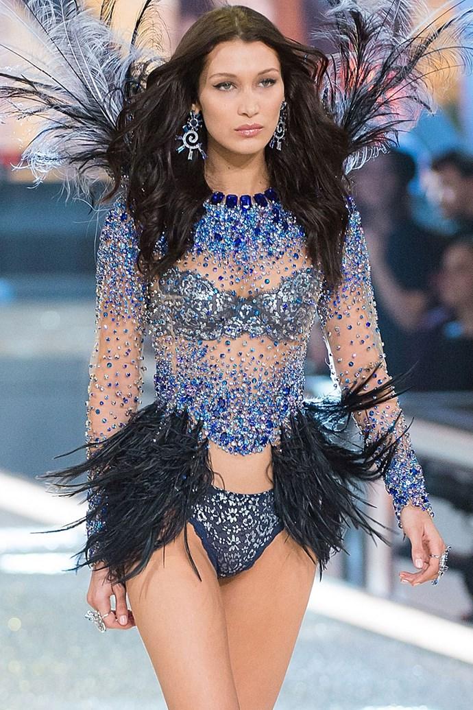 Victorias Secret Model Workouts