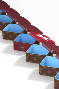 Louis Vuitton Gifting Collection