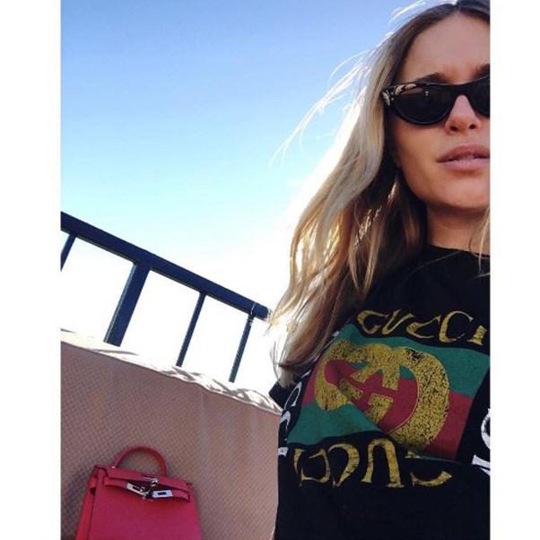"<strong>Pernille Teisbaek</strong><br><br> Instagram: <a href=""https://www.instagram.com/p/BOnZtnmDl9W/"">@pernilleteisbaek</a>"