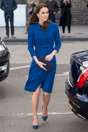 princess diana duchess of cambridge fashion