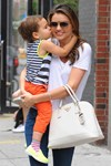 miranda kerr child flynn