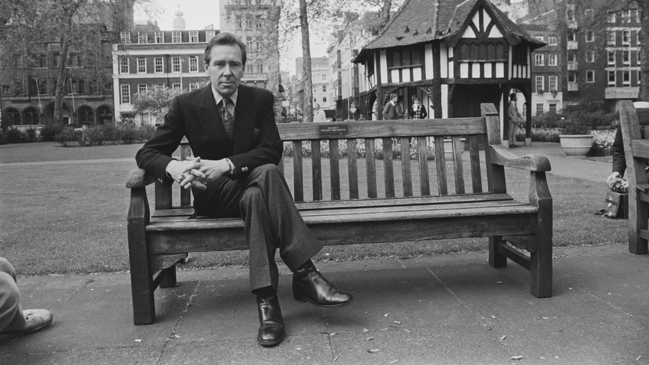 Lord Snowdon dead: Princess Margaret's former husband dies aged 86