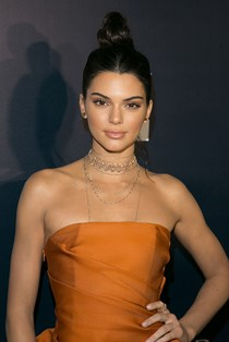 Kendall Jenner ASAP Rocky Jewellery Shopping