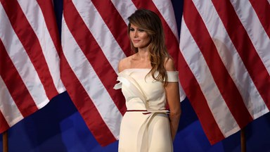 Zac Posen Weighs In On The Designers Dressing Melania Trump Debate
