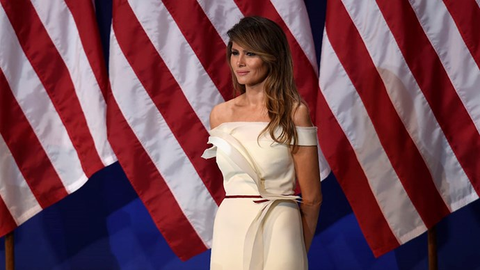 <p>Unlike previous First Ladies, designers have not jumped at the chance to dress Melania Trump. Here's how key fashion industry players have reacted when asked if they will lend their creations to President-elect Donald Trump's wife.