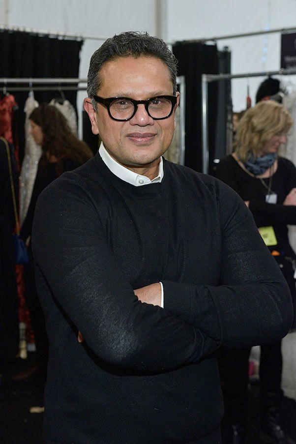 """<strong>No: Naeem Khan</strong> <br><br> In an interview with <em><a href=""""https://apnews.com/f5fdfeef1fdf459484cdea2a1171ed24?utm_campaign=SocialFlow&utm_source=Twitter&utm_medium=AP"""">Associated Press (AP)</a></em>, Naeem Khan said that he was in fact approached to dress Melania Trump. He however declined where he stated that he did not think it was """"right."""" <br><br> """"[Melania] might be a great person for all we know. [However] the values of this administration do not comply with the values of who I feel we are as a nation."""""""