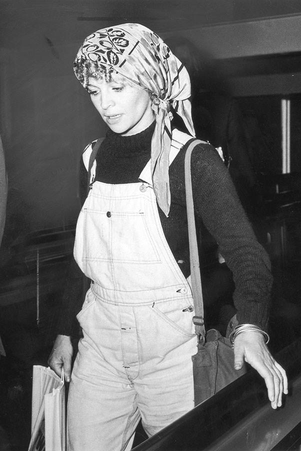 Julie Christie, 1973