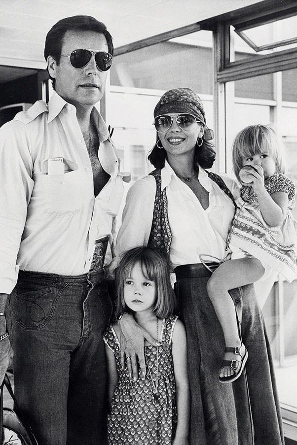 Natalie Wood, 1976