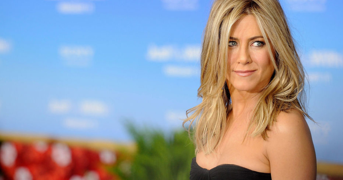 Jennifer Aniston and Justin Theroux to be separating soon?