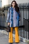 best street style london fashion week