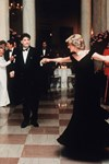 Princess Diana John Travolta