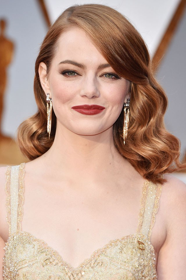 best beauty looks from the 2017 oscars