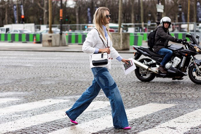 best street style fashion month
