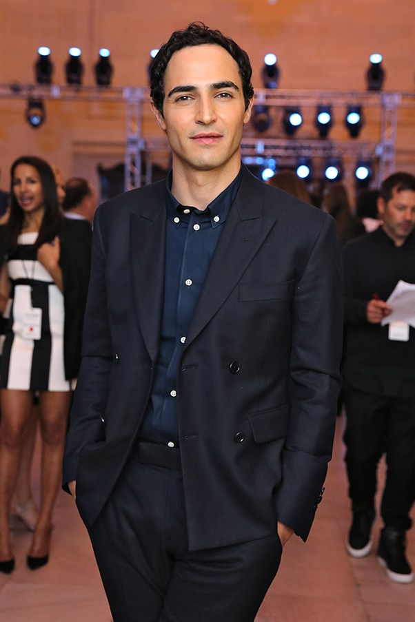 """<strong>Zac Posen</strong> <BR><BR> Despite having dressed them in the past, Zac Posen says he will not be dressing either Melania or Ivanka Trump during their time at the White House. In an interview with <a href=""""http://www.thedailybeast.com/articles/2017/03/10/zac-posen-on-fashion-fame-and-why-he-won-t-design-clothes-for-ivanka-and-melania-trump.html""""><em>The Daily Beast</em></a>, the fashion designer said he has """"no current plans to dress members of the first family,"""" before continuing to say, """"I'm very upset with the state of affairs right now. I always try to be optimistic. I think that freedom will prevail. And I don't dictate who buys my clothing in a store."""""""