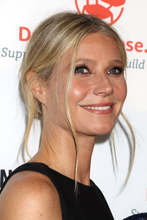 Gwyneth Paltrow closeup