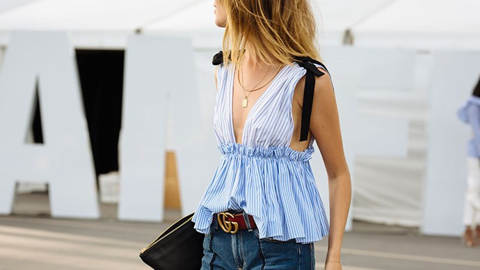 """We round-up the best street style from the Virgin Australia Melbourne Fashion Festival, which is underway as we speak.<br><br> Images: <a href=""""http://www.stylesnooperdan.com/"""">Stylesnooperdan</a>"""