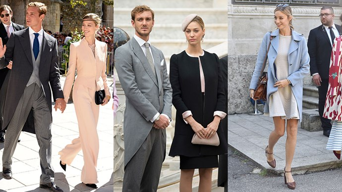 We chart the best style moments from Monaco's Countess Beatrice Borromeo Casiraghi—one of our biggest royal style crushes.