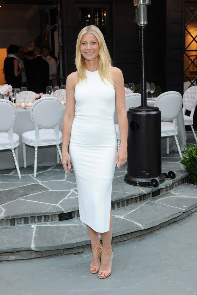 <strong>Your celebrity spirit animal: </strong>Gwyneth Paltrow