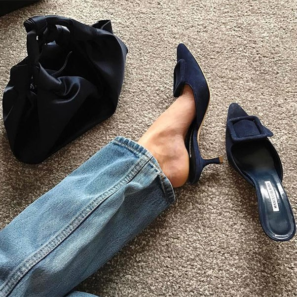 How To Take A Shoefie