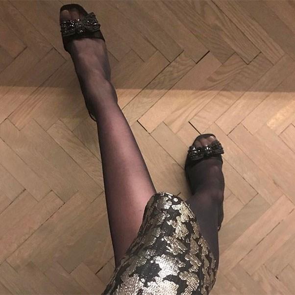 "<strong>Elin Kling in Prada</strong><br><br> Instagram: <a href=""https://www.instagram.com/p/BRd_22DA2xd/"">@elinkling</a>"