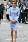 How Much Kate Middleton Spends On Clothes