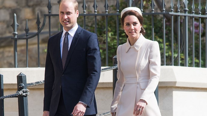 Kate Middleton's most stylish looks, as they happen.