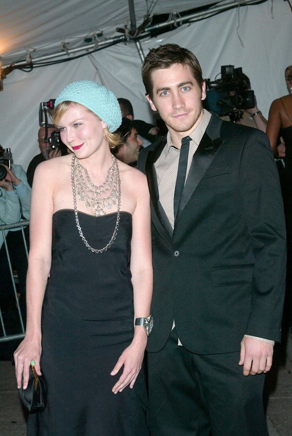 <strong>2003</strong> <br><br> When Kirsten Dunst threw on a beanie before hitting the red carpet.
