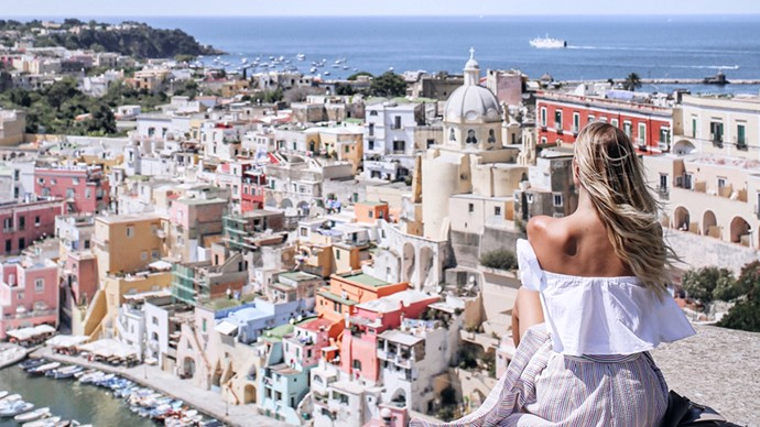 Best paying travel jobs