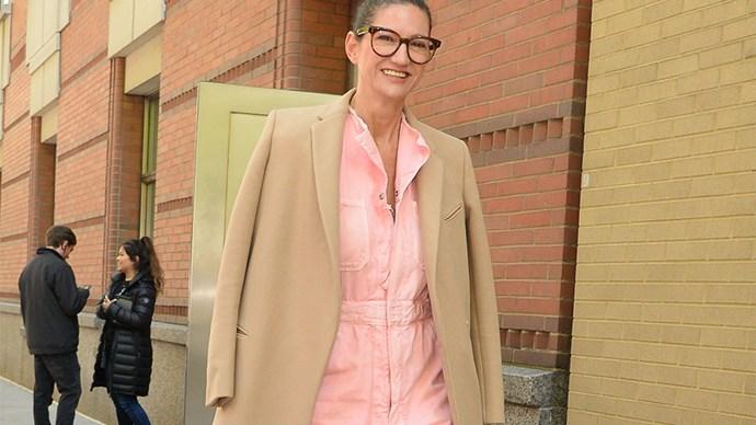How To Wear Millennial Pink