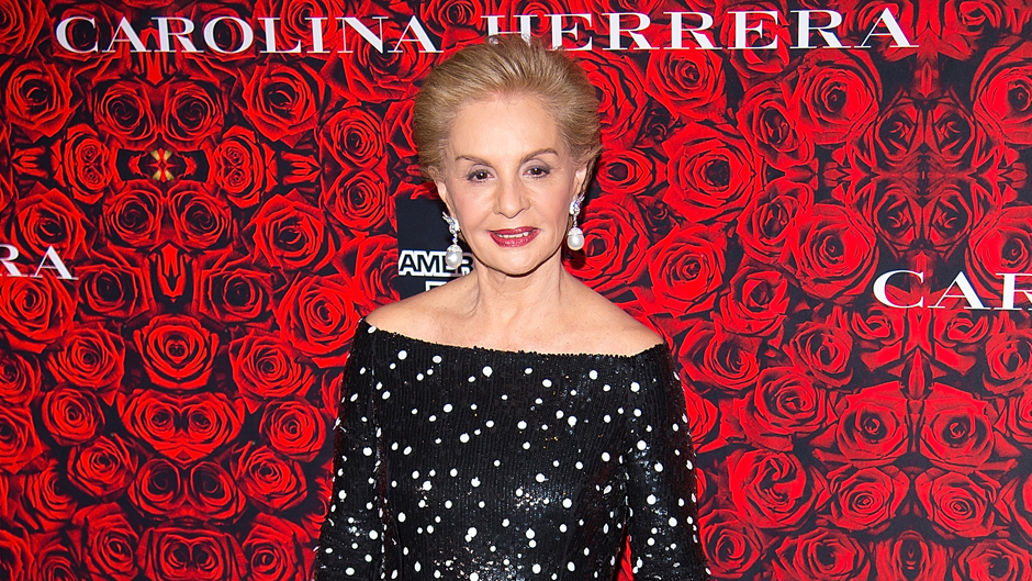 Fashion designer Carolina Herrera's nephew killed in Caracas