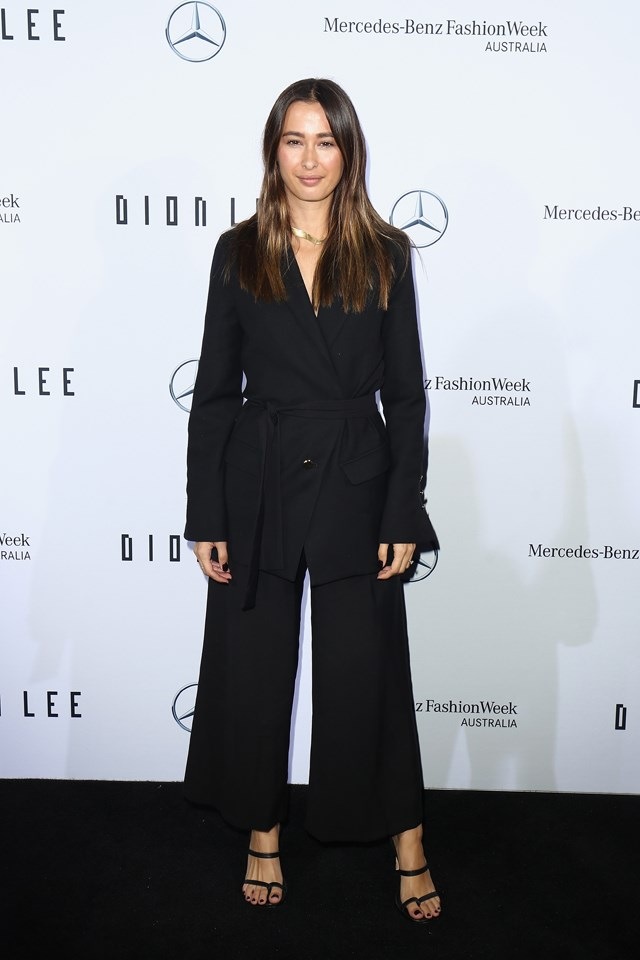 <strong>Dion Lee</strong> <br><br> Eleanor Pendleton