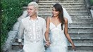 Australia's Most Memorable Celebrity Wedding Dresses