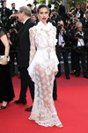 Cannes Gowns