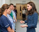 Kate Middleton Surprises Victims Of The London Terror Attack