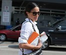 The Very Best In Celebrity Airport Style