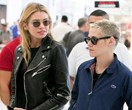 Kristen Stewart And Stella Maxwell Have Already Synced Their Couple-Style To Perfection