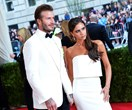 Relive Victoria And David Beckham's Sweet Love Story